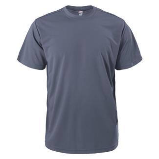 Soffe Performance T-Shirt Gun Metal Grey