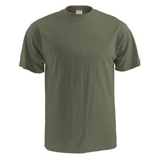 Soffe Dri-Release T-Shirt Olive Drab