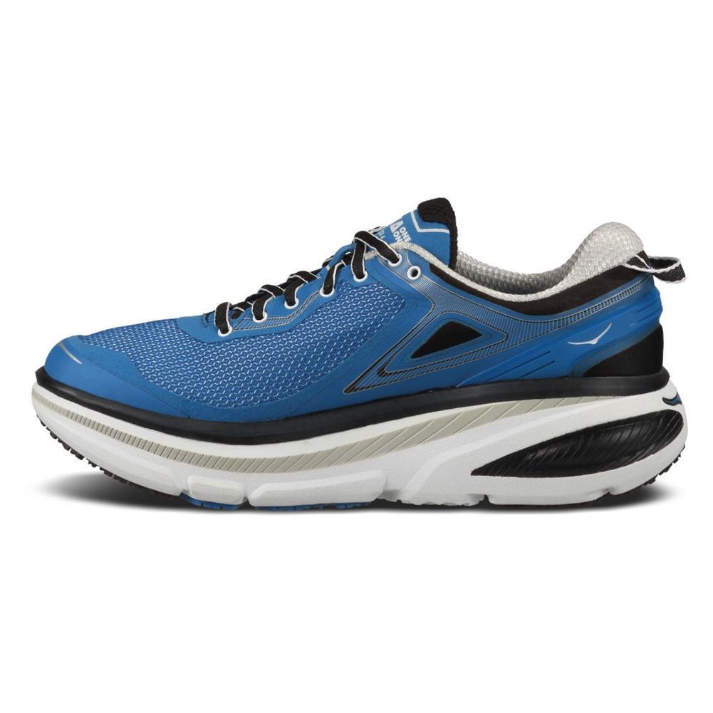 Men s hoka one one bondi 4 runningshoes com