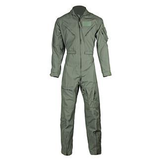 Propper CWU 27/P Nomex Flight Suits Freedom Green