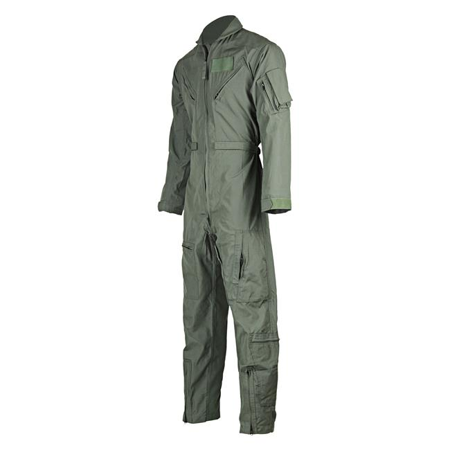 Propper CWU 27/P Nomex Flight Suits Freedom Green