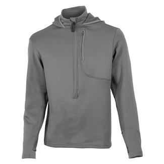 Propper V2 Stretch Fleece Hoodie Gray