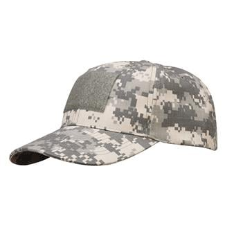 Propper Nylon / Cotton Ripstop 6-Panel Hat With Loop Field Universal