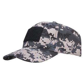 Propper Cotton / Poly Ripstop 6-Panel Hat With Loop Field Subdued Digital