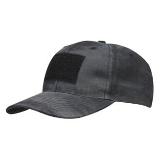 Propper Poly / Cotton Ripstop 6-Panel Hat With Loop Field A-TACS LE