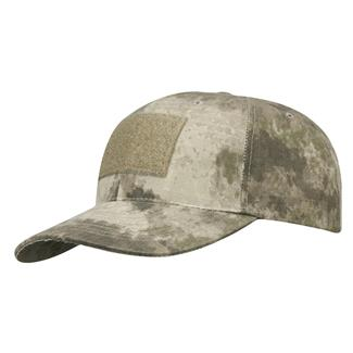 Propper Poly / Cotton Ripstop 6-Panel Hat With Loop Field A-TACS AU