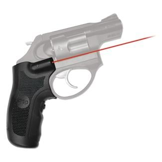 Crimson Trace LG-415 Lasergrips Red Black