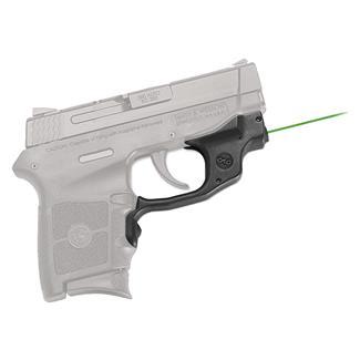 Crimson Trace LG-454 Laserguard Black Green