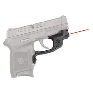 Crimson Trace LG-454 Laserguard Red Black
