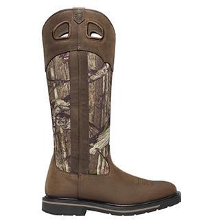 "LaCrosse 17"" Tallgrass Snake Boots WP Mossy Oak Infinity"