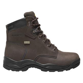 "LaCrosse 6"" Quad Comfort 4X6 ST WP Dark Brown"