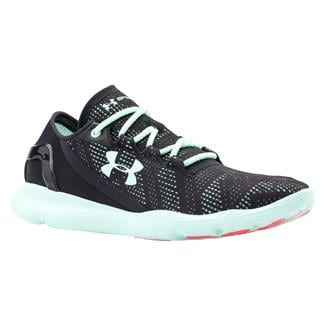 Under Armour SpeedForm Apollo Vent Black / Crystal / Crystal