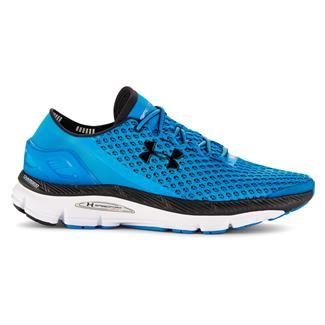 Under Armour SpeedForm Gemini Blue Jet / Black / Black