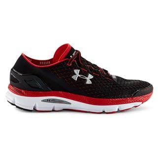 Under Armour SpeedForm Gemini Black / Red / White