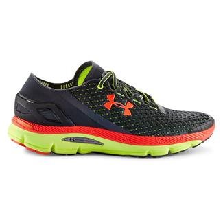 Under Armour SpeedForm Gemini Lead / High-Vis Yellow / Bolt Orange
