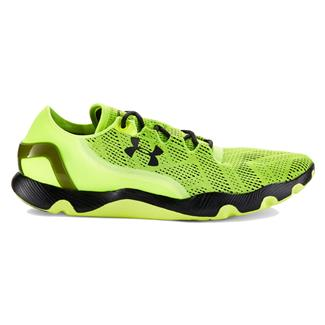 Under Armour SpeedForm RC Vent High-Vis Yellow / Black / Black