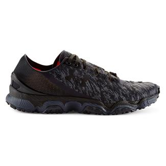 Under Armour SpeedForm XC Lead / Black / Black