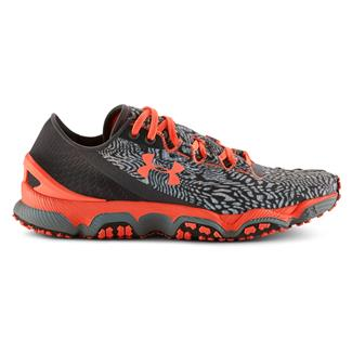 Under Armour SpeedForm XC Steel / Lead / After Burn