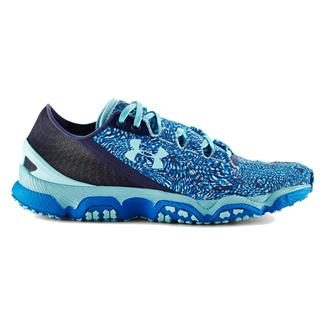 Under Armour SpeedForm XC Snorkel / Faded Ink / Caribbean Blue