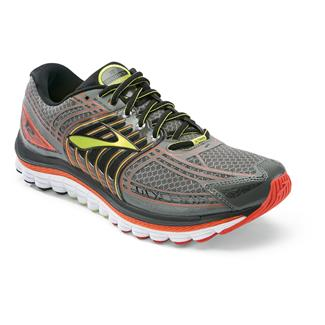 Brooks Glycerin 12 Castle Rock / Lime Punch / Torch