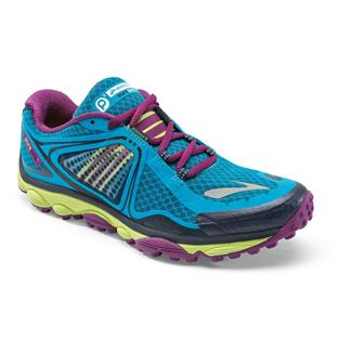 Brooks PureGrit 3 Blue Jewel / Sharp Green / Grape Juice