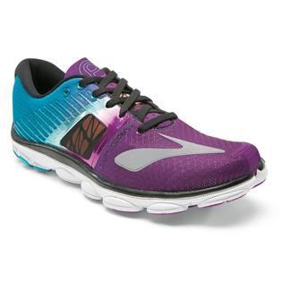 Brooks PureCadence 4 Holly Hock / Bluebird / Black