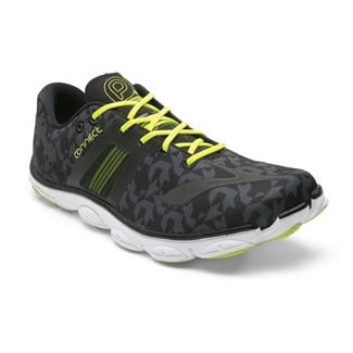 Brooks PureConnect 4 Black / Anthracite / Nightlife