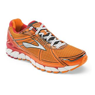Brooks Adrenaline GTS 15 Satsuma / Ribbon Red / Black