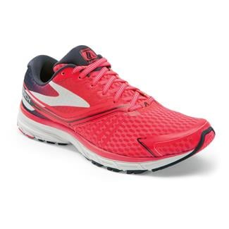 Brooks Launch 2 Brite Pink / Midnight