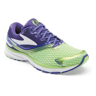 Brooks Launch 2 Paradise Green / Blue Iris