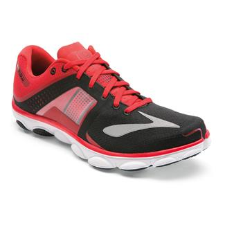 Brooks PureFlow 4 High Risk Red / Black / White