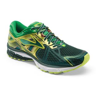 Brooks Ravenna 6 Junebug / Fern Green / Lime Punch