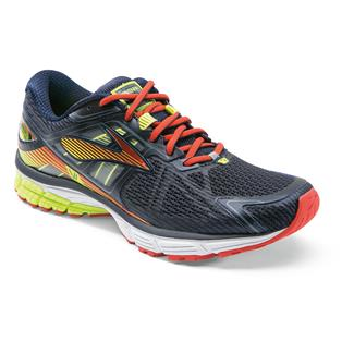 Brooks Ravenna 6 Peacoat / Torch / Nightlife