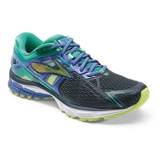 Brooks Ravenna 6 Dress Blues / Lagoon / Sharp Green