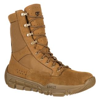 Rocky C5 Combat Coyote Brown