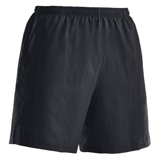 Under Armour Tactical Training Shorts Dark Navy Blue