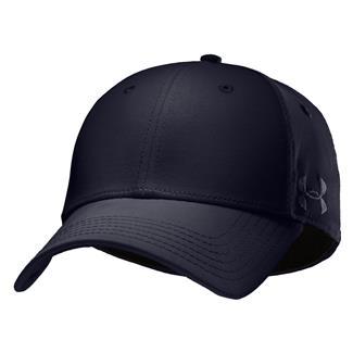 Under Armour Tactical PD Hat Dark Navy Blue