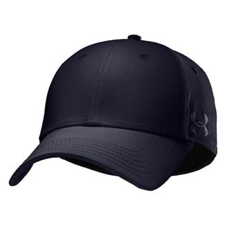 Under Armour Tactical PD Hat Dark Navy Blue