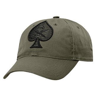 Under Armour Tac Spade Hat Marine OD Green