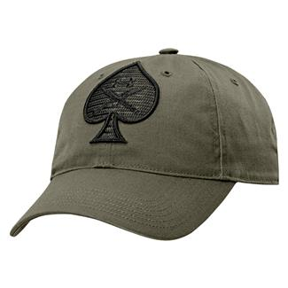 Under Armour Tac Spade Hat Marine OD Green
