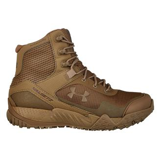 Under Armour Valsetz RTS Coyote Brown