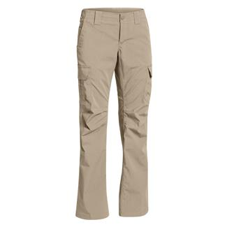 Under Armour Tactical Patrol Pants Desert Brown