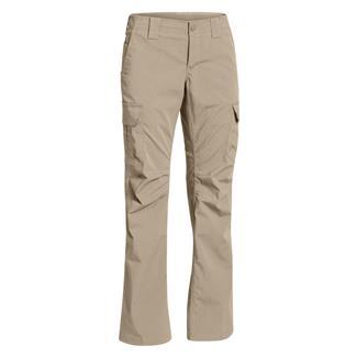 Under Armour Tactical Patrol Pants Desert Brown