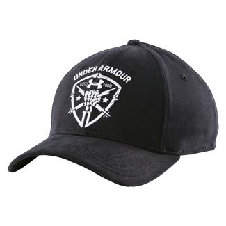 Under Armour Freedom Lightning Hat Black