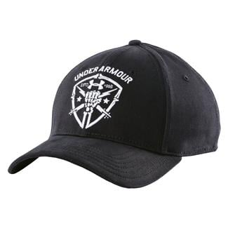 Under Armour Freedom Lightning Hat Black