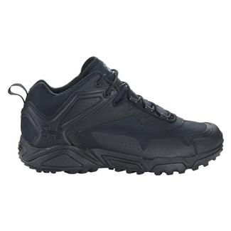 Under Armour Tabor Ridge Low GTX Black