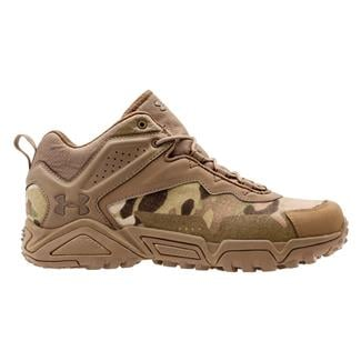 Under Armour Tabor Ridge Low GTX Coyote Brown / MultiCam