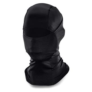 Under Armour Tactical HeatGear Hood Black / Black