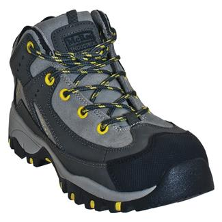 "McRae Industrial 5"" Hiker ST Dark Gray / Light Gray"