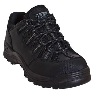 McRae Industrial Low Cut Hiker CT SD Black